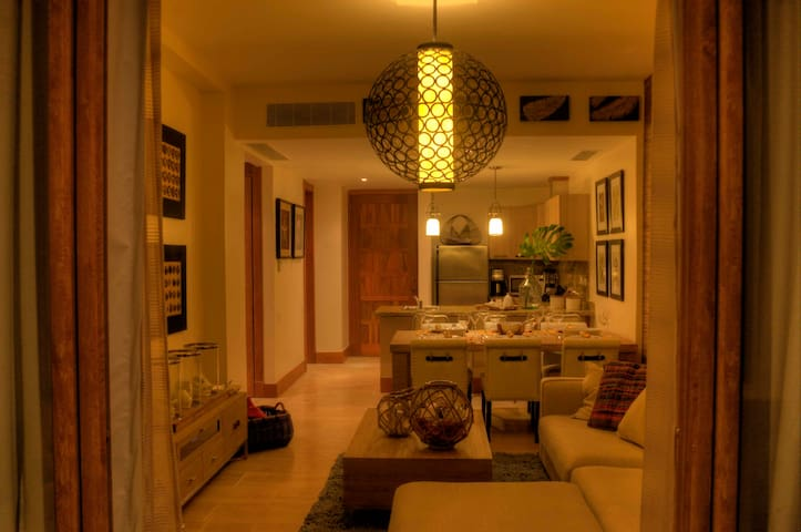 Magnificent condo in Casa de Campo