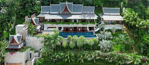 Shambala Villa