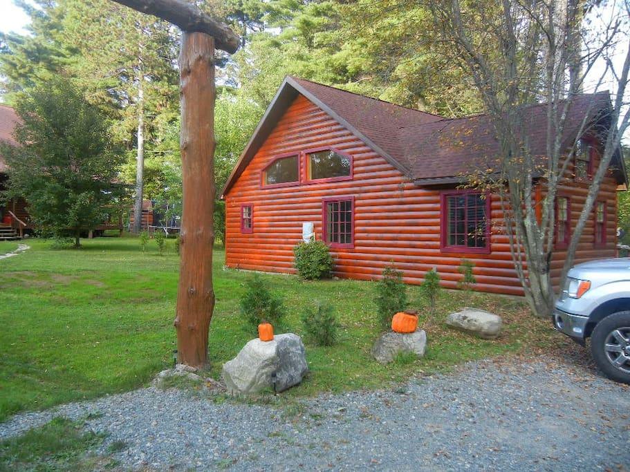 Sunnyhill camp#2 sideveiw