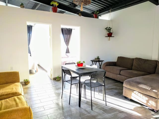 PH2-Penthouse in the heart of downtown Tijuana