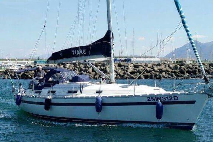 Affascinante b&b in barca a vela - Piano di Sorrento - Boat