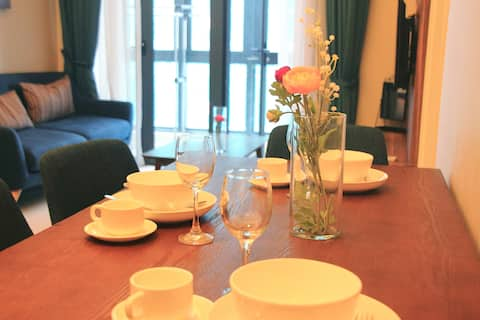 Bukit Bintang Luxury Suite*4mins-Pavillion*Skypool
