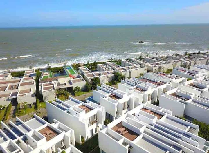 Phón Oceanami5*-4BR*Tidy&Free activities outside