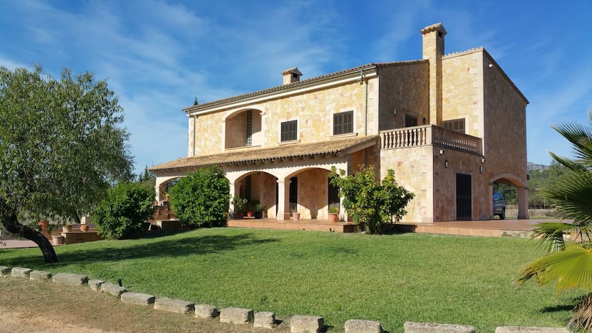 Villa Bunyola, Baleares - Bunyola - 別荘