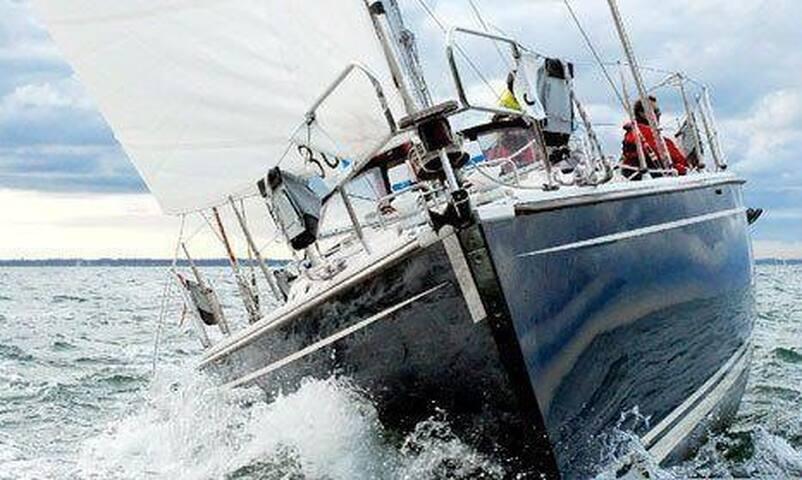 Enamórate de Ibiza a bordo,una gran experiencia