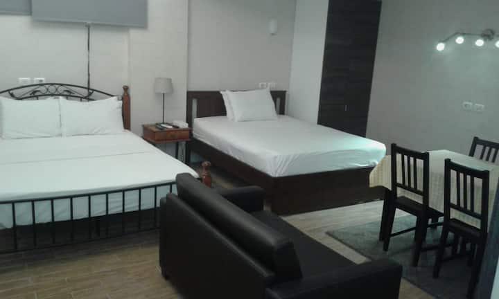 Sakan 275 - Room 002 - Basement