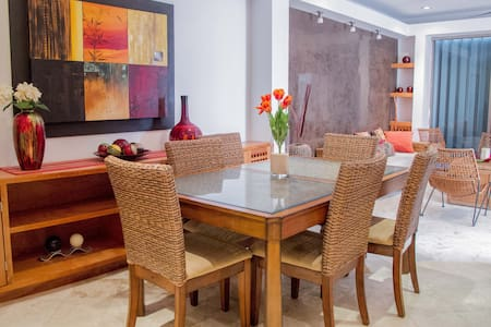 Nice condo with the best view 202 - Isla Mujeres