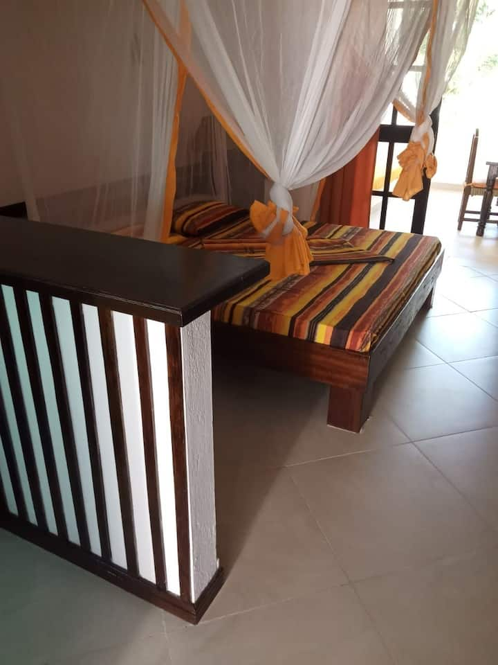 Nice apartment in Diani Beach,  Simba Village