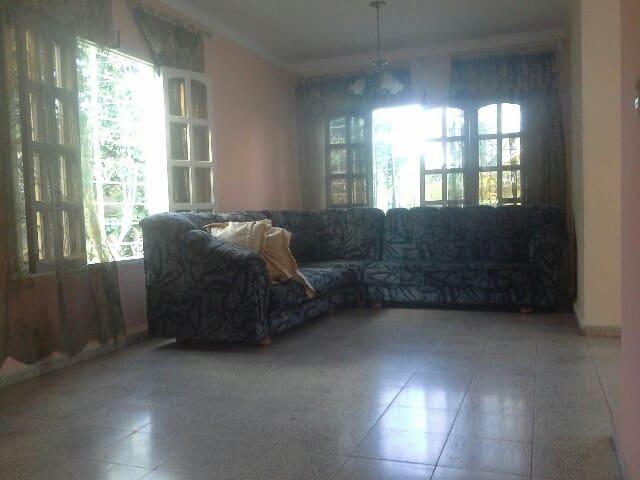 Casa Villa Real - Altos - Apartemen