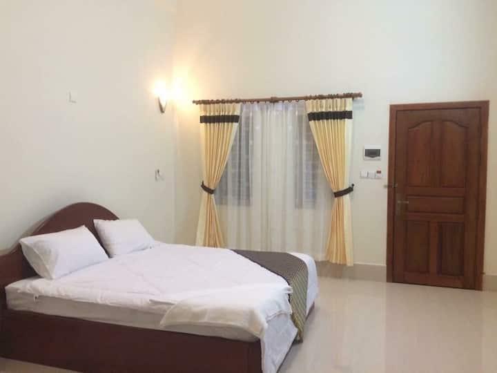 Jasmine Angkor Apartment