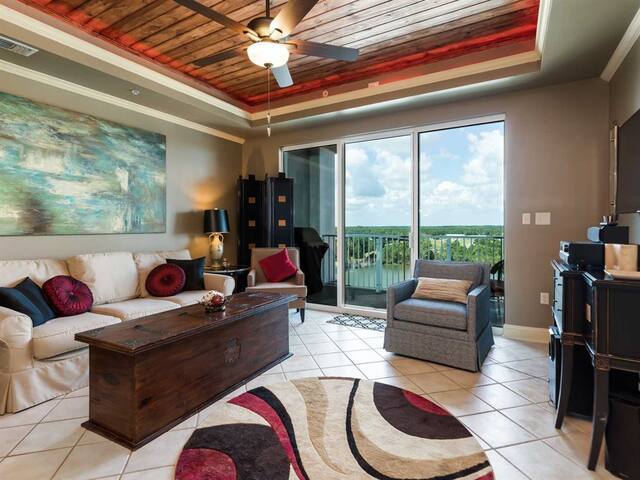The Wharf 818 by Meyer Vacation Rentals