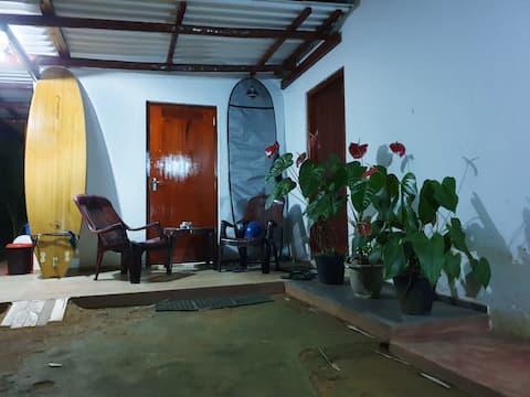 Kanthi villa