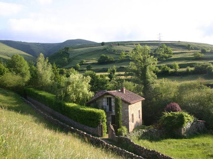 Cottage-Ensuite-El Molino de Tia Lalia