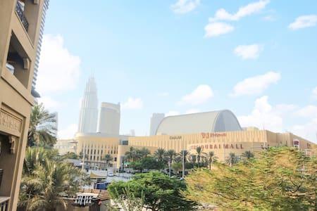 Yansoon 3 Steps Away From Dubai Mall &Burj Khalifa
