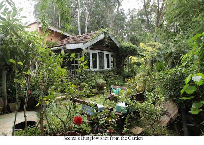 Kenilworth Cottage- B&B