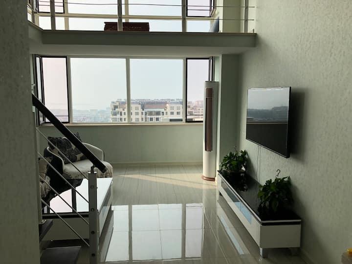 海景复式公寓
