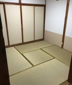 このお部屋は2名様 名古屋駅から40分で蒲郡   竹島水族館  竹島 - 蒲郡市