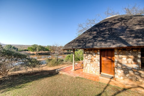 River Cottage in the Wild, Greater Kruger Park