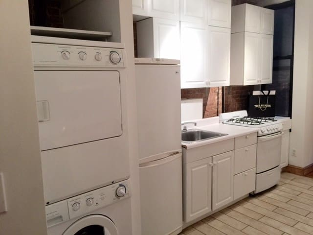 Two Bed Loft next to Central Park! - New York - Wohnung