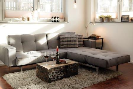 Traumhafte Ferienwohnung in Diessen - Wohnung
