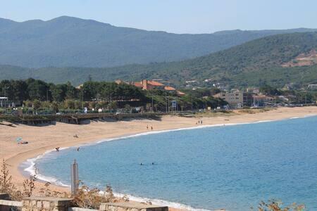 mini villa à 300m de la plage - Grosseto-Prugna