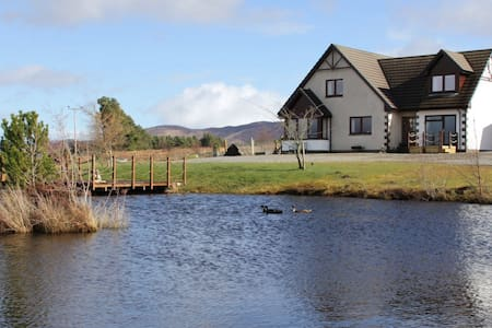 The Wee Haven - A place to relax, reflect, unwind