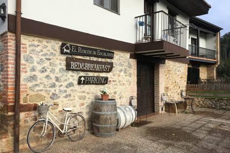 Posada El Rincon de Escalante - Escalante - Bed & Breakfast