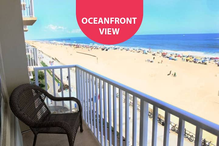 DIRECT OCEAN VIEW RETREAT / CABLE / DISCOUNT RATES