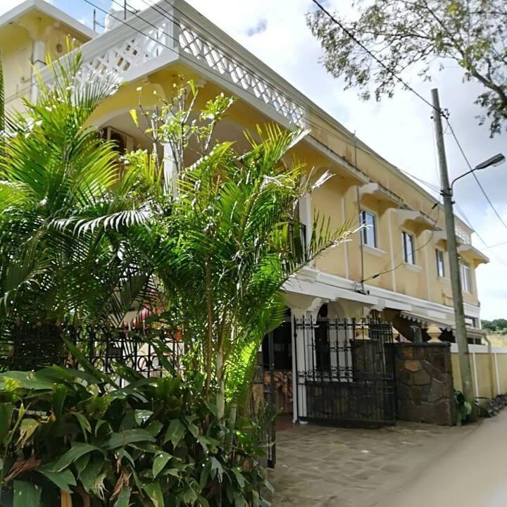 Auberge Des Iles Guesthouse Mauritius