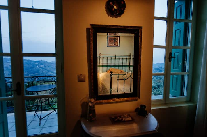 Gerofotis Guesthouse Suite