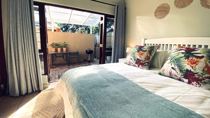 Hibiscus Cottage – Gateway to Kruger
