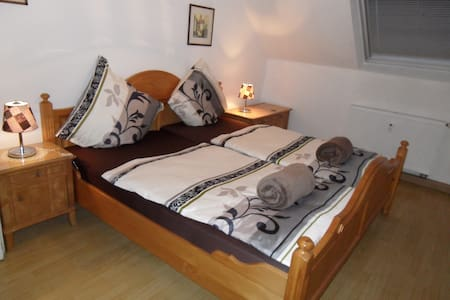 1 Privatzimmer mit Badnutzung - Kleinkarlbach
