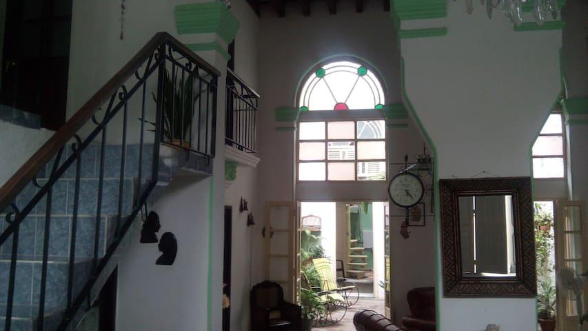 Suite Botana