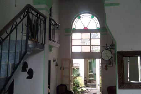Suite Botana - cuba y san ignacio