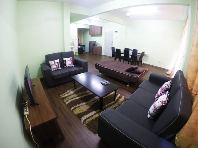 RB HOME STAY  & CENTER OF MALACCA