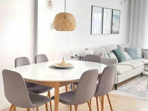 Prizren Modern lägenhet i superläge