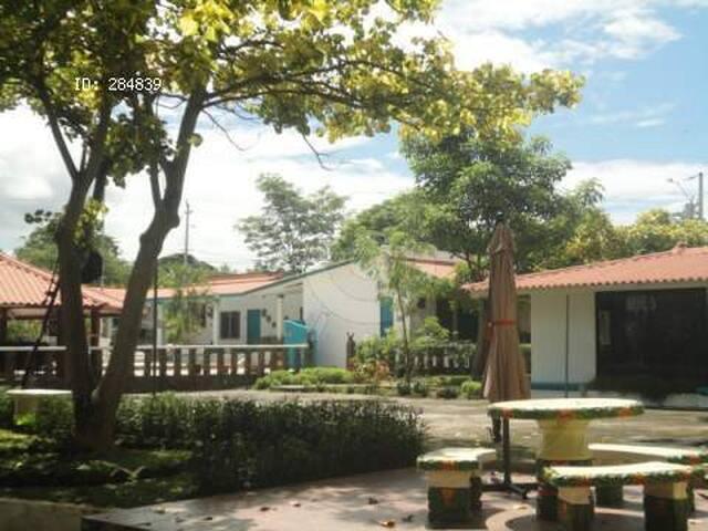 Villa Fortaleza 6 - Arraiján - Vendégház