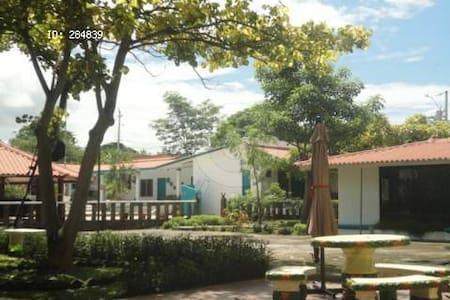 Villa Fortaleza 6 - Arraiján - 宾馆
