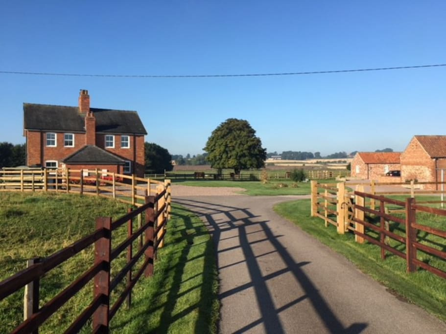 Bainvalley Holiday Cottages