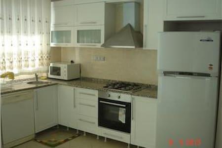 BLK 113 - Kadriye Belediyesi