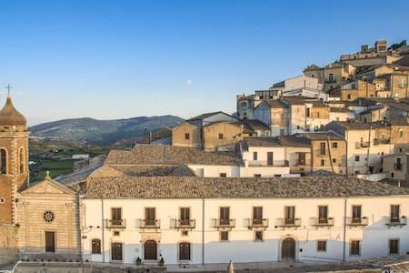 B&B L'Antico Monastero