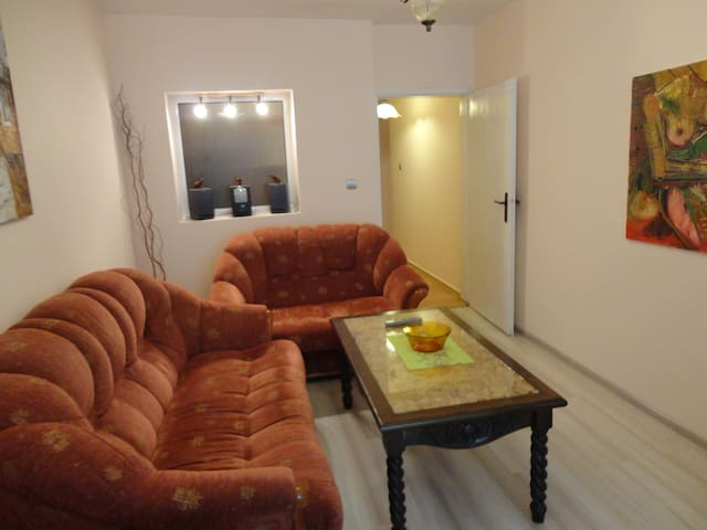 Lovely one bedroom apartment - Sofia - Apartamento