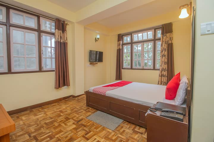 OYO Perfect 1 BR stay near Upper Sichey