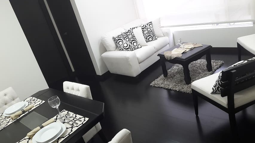 A Suite As Home - Quito - Apartment