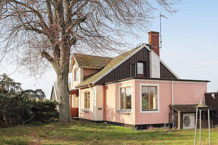 6 person holiday home in SIMRISHAMN