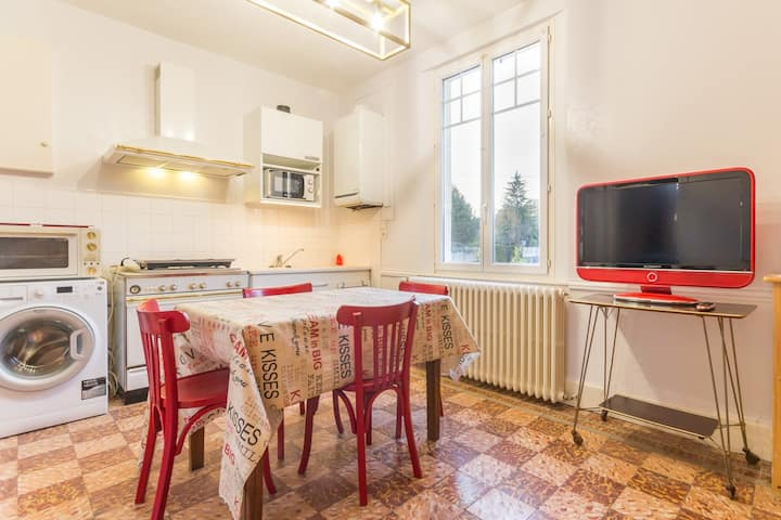 Maison à 20 mn de Dijon Bourgogne Franche Comté