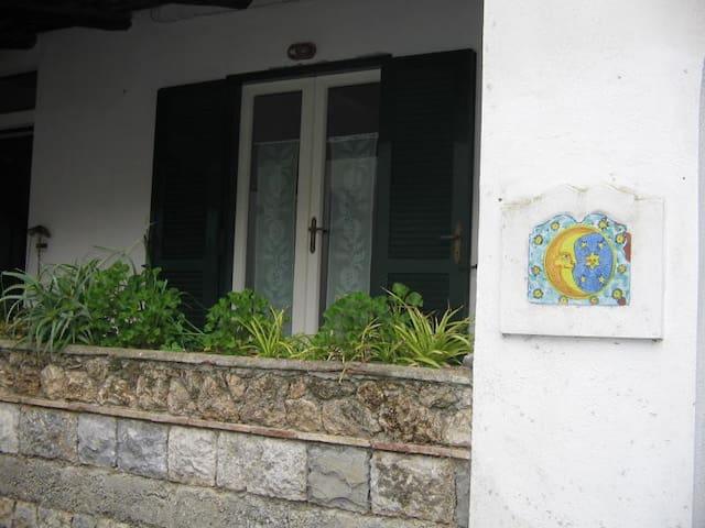 Appartamento caratteristico al Porto di Maratea