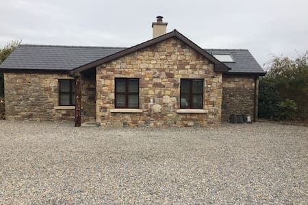 Cosy cottage with amazing views  of the Galtees - South Tipperary