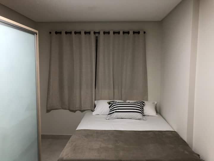Residencial Calliano - 3º andar, ótima localização