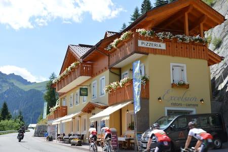 Arabba Dolomites vacation - Arabba - 住宿加早餐